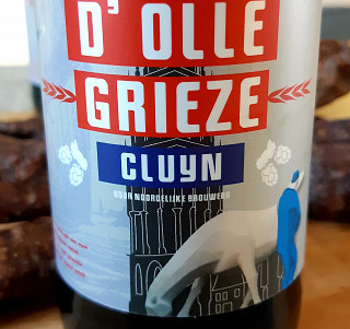 Cluyn d'Olle Grieze